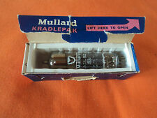 1960/s ECL82 6BM8 MULLARD NOS NIB NEW!!!! TESTED 100% EMISSION TUBE ROHRE VALVE