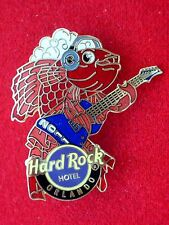 HRC Hard Rock Hotel Orlando Rocking Rhett the Betta Fish 2011 LE300