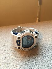 G-Shock Watch. Blue/White. Cheap. Great Condition.