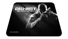 SteelSeries Call Of Duty Black Ops II QcK Gaming Mouse Pad-Soldier Edition 67263