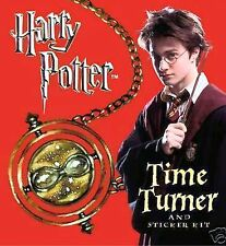 HARRY POTTER  TIME TURNER KIT, GAME, TOY, PROP, MOVIE.