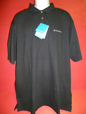 SHIRT *COLUMBIA SPORTSWEAR* NWT WHITE MED OMNI-SHADE SUN PROTECTION  NO RESERVE