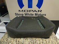 04-05 Dodge Ram 1500 Drivers Left Front Seat Bottom Cushion Mopar Genuine Oem