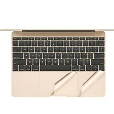 "Gold Trackpad Palm Guard Wrist Protector Sticker for MacBook 12"" Retina A1534"