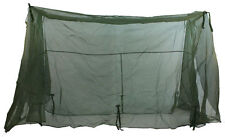 New Mosquito Net Mosquito Bar Field Net for Cot Genuine US Military