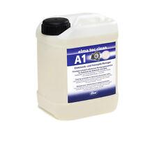 elma tec clean A1 Reinigungskonzentrat Elektronik und Feinoptik Reiniger 2,5 Ltr