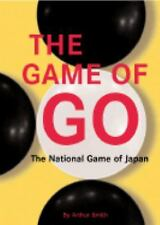 The Game of Go: The National Game of Japan