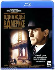Once Upon a Time in America (Blu-ray, 2014) Russian,English,Polish,Czech