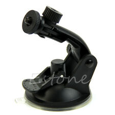 Suction Cup Mount Holder Flexible Tripod For DV Camera Car Windows Glass Stand