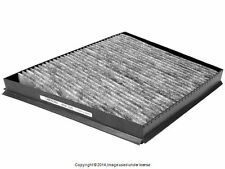 Mercedes w211 Cabin Air Filter (Charcoal Activated) CORTECO OEM +1 YEAR WARRANTY