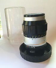 Nikon Non AI Nikkor-Q Auto 135mm F3.5