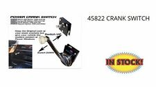 Power Window Crank Switch Kit for New Ford (1950 and Up) - 45822
