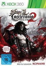 Castlevania - Lords of Shadow 2 für Xbox 360 deutsch