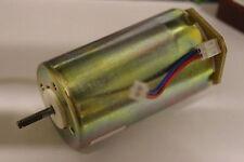 DC Motor 6-24 Volt 4400 U 350mA - 2,8Amp