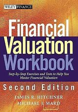 Financial Valuation Workbook: Step-by-Step Exercises to Help You Master Financia