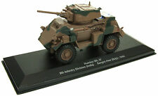 1/43 Humber Mk.IV 8th Infantry Division India Sangro River Italy 1943