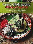 Nueva gran cocina mexicana (Spanish Edition) by Chapa, Martha