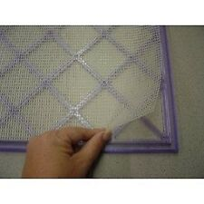 2 EXCALIBUR 3500 3900 Food DEHYDRATOR Replacement 15X15 POLYSCREEN Mesh INSERTS