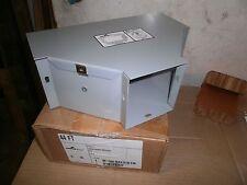 Cooper B-Line Wireway 44FT Hinge Cover Tee side Open 4x4 Nema Type 1