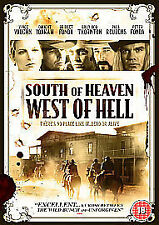 South Of Heaven, West Of Hell (DVD, 2007)