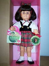Repro Christmas Chatty Cathy -- RARE 1999 HOLIDAY TALKING CHATTY CATHY NRFB