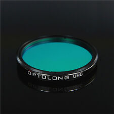 Optolong Ultra High Contrast UHC Nebula Filter - 1.25""