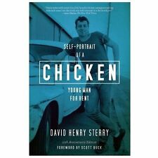 Chicken: Self-Portrait of a Young Man For Rent, Sterry, David Henry