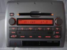 05 06 07 08 09 10 11 TOYOTA Tacoma AM FM XM Satellite Radio MP3 CD Player AD1808