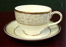 Royal Doulton Naples Gold Cup & Saucer NEW