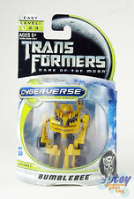 Transformers Movie 3 Legion Class Bumblebee Camaro Concept Mode