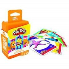 SHUFFLE PLAY-DOH CARD GAME BRAND NEW & SEALED CHEAP!!