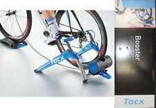 TACX BOOSTER INDOOR BIKE TRAINER T2500