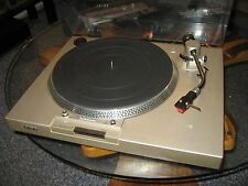 Vintage Sony PS-T1 Direct Drive Turntable-Goldring Cartridge