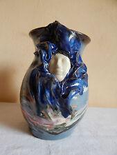 """Vase """" Masque de Venise """""""