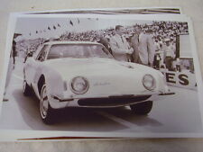 1938 STUDEBAKER  AVANTI AT INDY 500  11 X 17  PHOTO  PICTURE