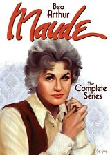 MAUDE THE COMPLETE SERIES New Sealed 19 DVD Set Seasons 1-6 Season 1 2 3 4 5 6