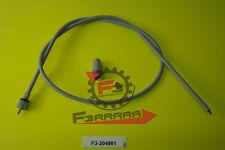 F3-22204861 Cavo  contachilometri Piaggio Vespa 150 VBA - VBB