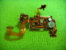 GENUINE SONY NEX-3N POWER SHUTTER ZOOM BOARD PARTS FOR REPAIR