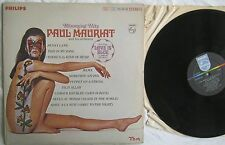 Blooming Hits Paul Mauriat & His Orchestra LP Philips PHS-600-248 VG