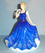 Royal Doulton DENISE Pretty Ladies Figurine HN5406 NEW in Box