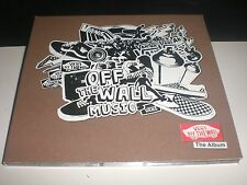 CD VARIOUS - VANS OFF THE WALL: THE ALBUM - 2010 VG+ GATEFOLD