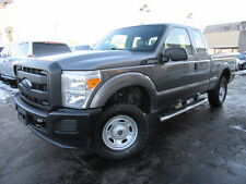 Ford: F-250 XLT 4X4 Supe