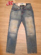 """CK Calvin Klein Limited Edition Jeans (W28) - Model """"Thirtynine-39 (CK39)"""" *neu*"""