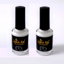 Hot 2x Nail Art Softener Oil Polish Soften Cuticle Remover Cleaner Tip Toe Care