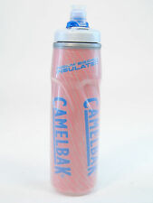 CamelBak Podium Big Chill Water Bottle-25oz-Coral-Bicycling-Insulated
