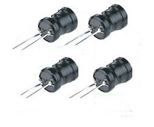 20pcs Radial Inductor 100mH 104 8mm x 10mm +/- 10%