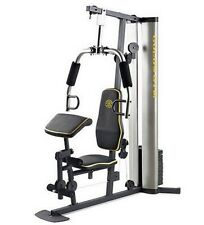 Home Exercise Machine Gym System Strength Training Workout Equipment