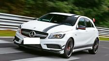 Chiptuning Mercedes A45 AMG 360PS auf 400PS/520NM Vmax offen!! W176