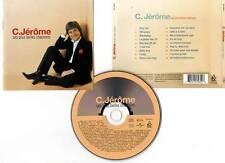 """C.JEROME """"Ses Plus Belles Chansons"""" (CD) 18 Titres 2004"""
