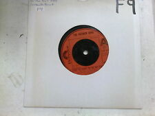 "THE FATBACK BAND - (ARE YOU READY) DO THE BUS STOP - 7"" SINGLE"